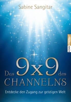 """Buch: """"Das 9x9 des Channelns"""""""