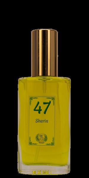 Essenz 47 Sherin