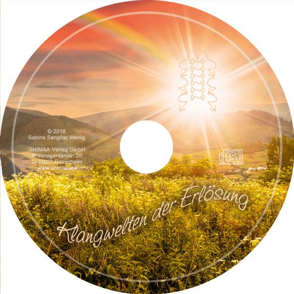 CD Klangwelten der Erlösung