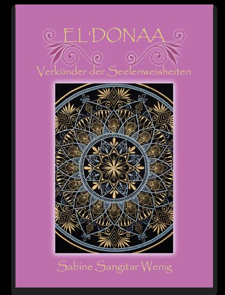 EL'DONAA - Verkünder der Seelenweisheiten