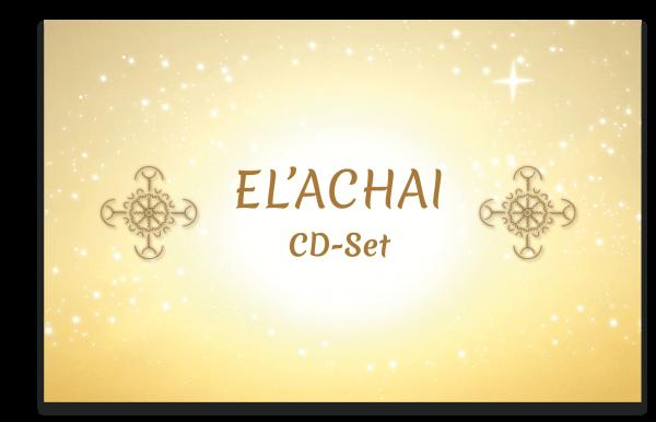 CD-Set EL'ACHAI