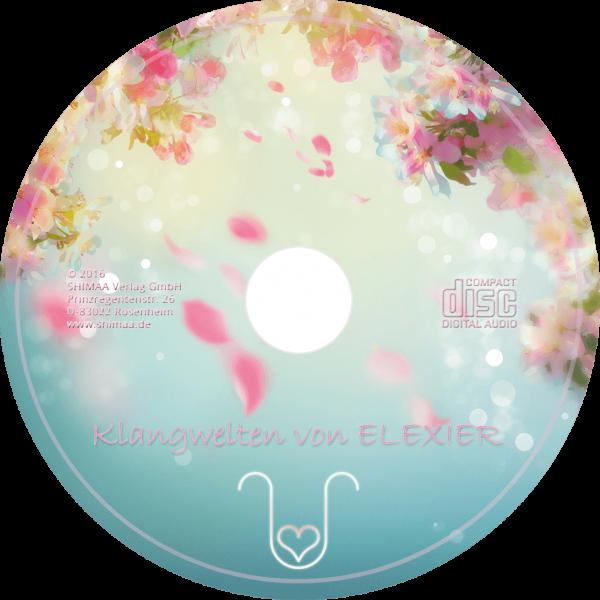 CD Klangwelten von Elexier