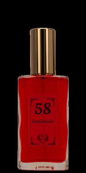 Essenz 58 Bundeslade