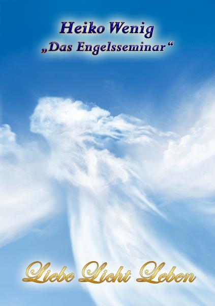 """Seminar CD """"Das Engelseminar"""""""