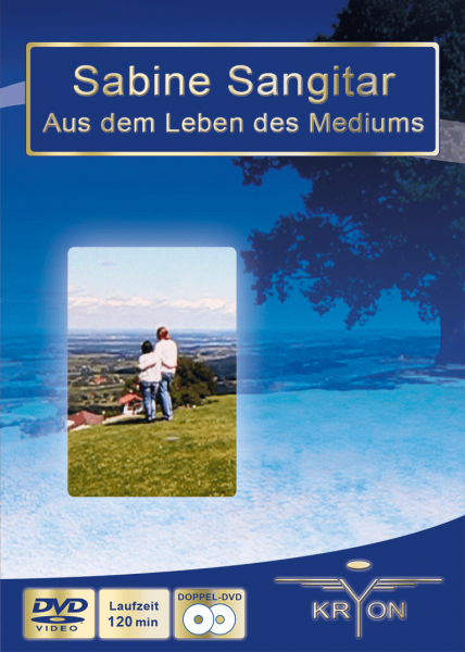 "Doppel-DVD ""Aus dem Leben des Mediums"""