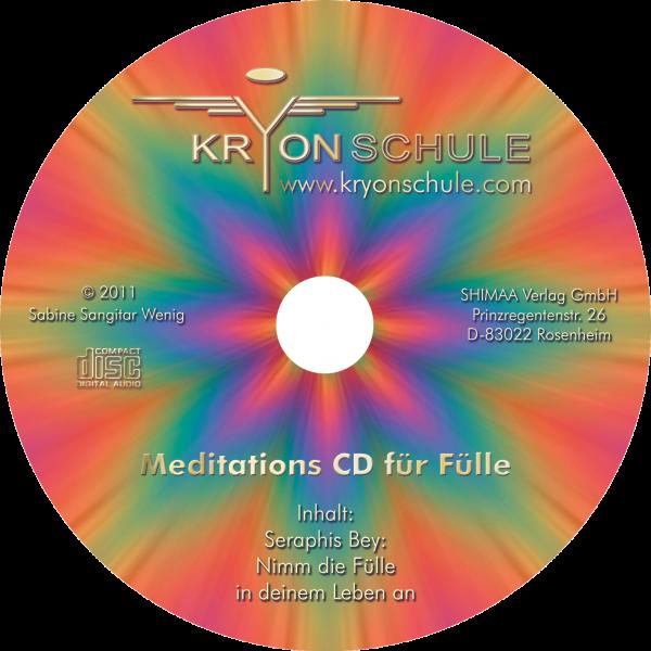 """Meditation """"RUNA die Fülle"""""""