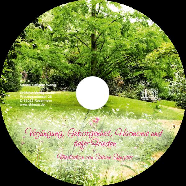 Noah & Lumina CD (Peeling/Maske)