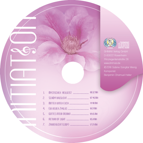 CD Initiation