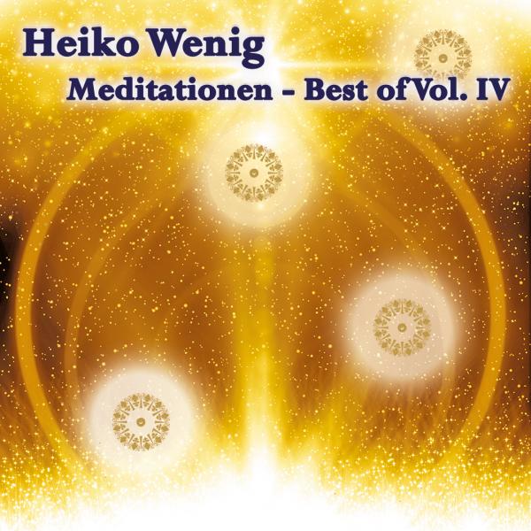 """CD """"Meditationen Best of Vol IV"""""""