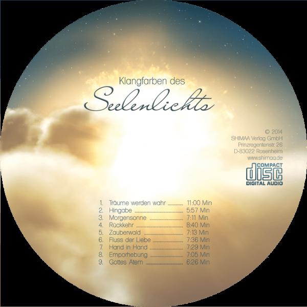 CD Klangfarben des Seelenlichts