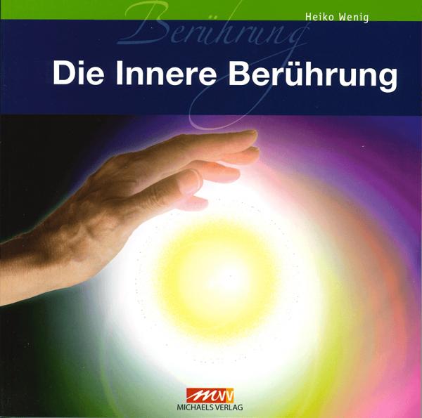 """Buch: """"Die Innere Berührung"""""""