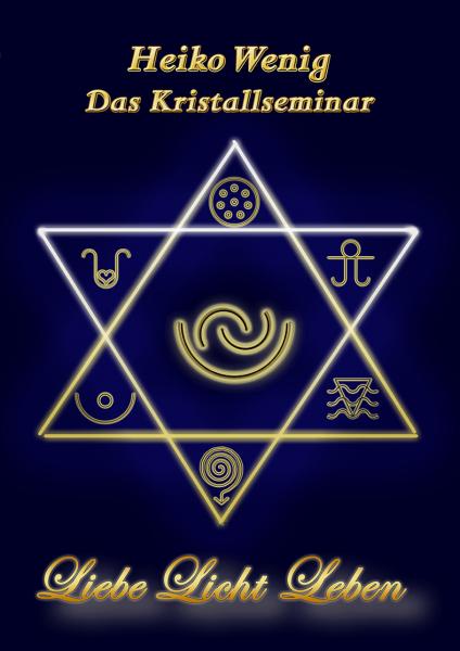 "CD-Set ""Das Kristallseminar"""