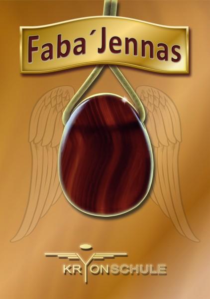 FABA'JENNAS Stein