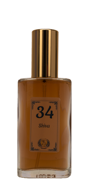 Essenz 34 Shiva