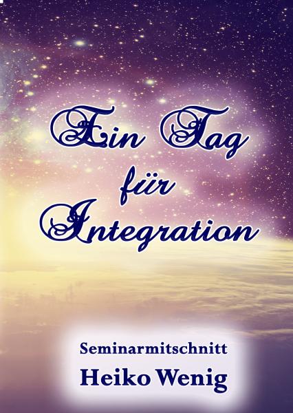 """Seminar CD """"Ein Tag für Integration"""""""