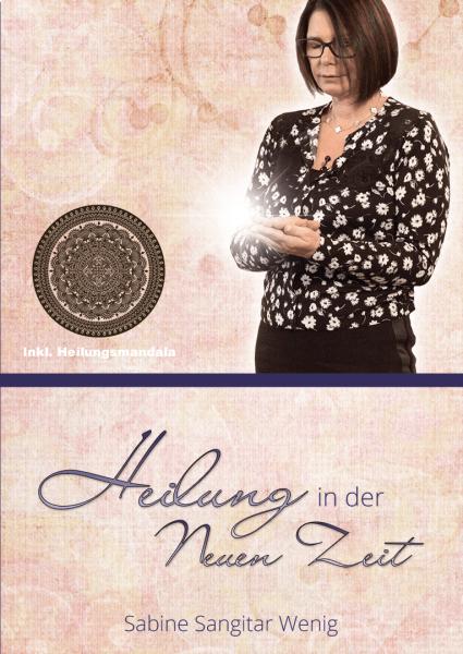 """DVD-Set """"Heilung in der Neuen Zeit"""""""