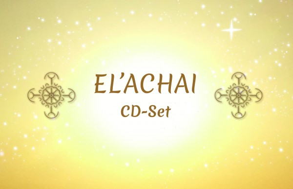 CD-Set EL'ACHAI