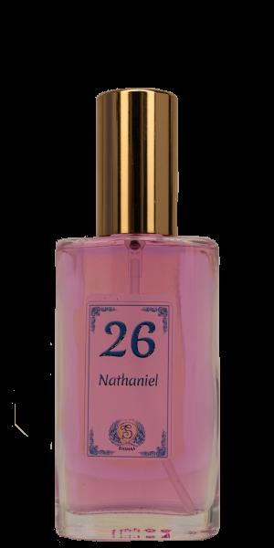 Essenz 26 Nathaniel