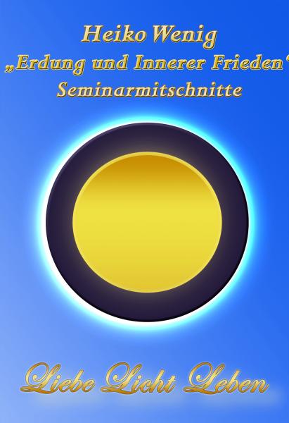 """CD-Set """"Erdung und Innerer Frieden"""""""