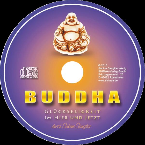 """Meditation """"Glückseligkeit im Hier und Jetzt"""""""